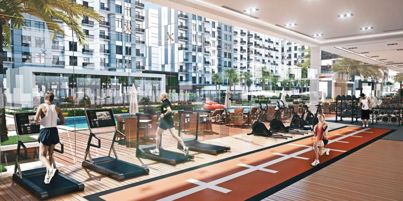 lawnz by Danube Properties